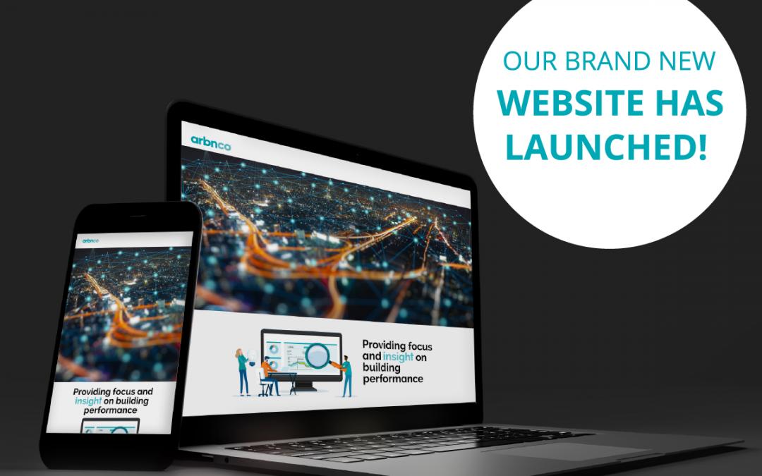 Bringing you a new and improved arbnco website